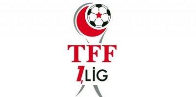 TFF 1. Lig'de hakemler