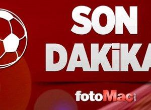 Boluspor - Galatasaray maçı 11'leri belli oldu!