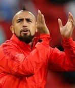 Vidal'den dikkat çeken beğeni! Türkiye'ye...