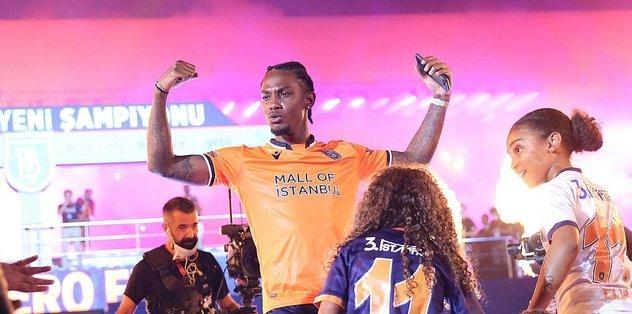 'Elia için Fenerbahçe devrede' - Futbol -