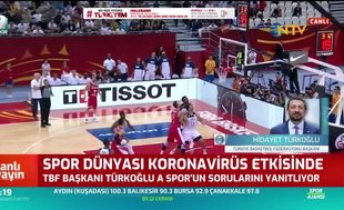 Hidayet Türkoğlu açıkladı! Basketbol ligi başlayacak mı?