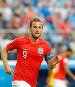 Dünya Kupası'nın gol kralı Kane oldu