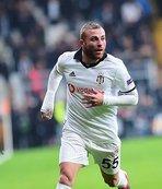Gökhan Töre'den Beşiktaş yönetimine sert sözler!