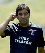 Ünal Karaman'dan transfer sözleri: Yeni sezonda...