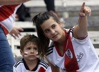 River Plate - Boca Juniors: Libertadores Kupası Finali'nde istenmeyen olaylar!