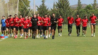 Antalyaspor iddialı