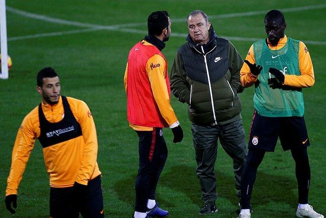Fatih Terim 11i belirledi! Galatasaray...