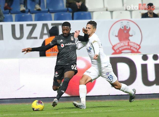 Quaresma'dan flaş transfer açıklaması! Beşiktaş...