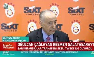"""Mustafa Cengiz açıkladı! """"4 futbolcu bizi çok yoruyor"""""""
