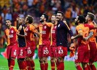 Süper Lig'de geride kalan 8 haftaya damga vuran takımlar