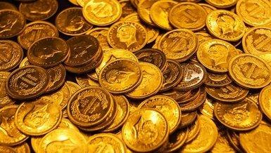 Altın fiyatları son dakika! 8 Mayıs 2021 Gram altın, çeyrek altın, yarım altın ve tam altın ne kadar?