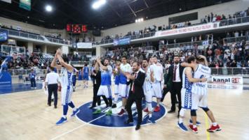 TBF'den flaş Denizli Basket kararı! Süper Lig...