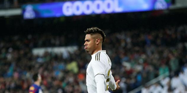 Real Madrid'li Mariano Diaz'a corona virüsü şoku! Manchester City maçında... - Futbol -