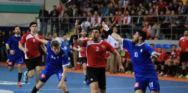 Türkiye: 24 - Yunanistan: 23