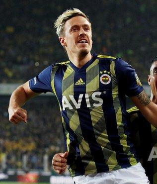 Werder Bremen'den Max Kruse açıklaması: Geri dönmeyecek
