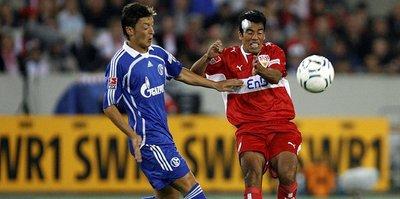 Almanya'nın yetenek fabrikası: Schalke 04