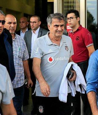 Beşiktaş'a İzmir'de coşkulu karşılama