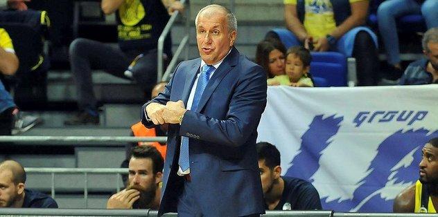 Avrupa Ligi'nin kralı Obradovic!