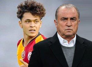 Galatasaray'da Merih Demiral vakası! İşte Mustafa Kapı'nın yeni takımı