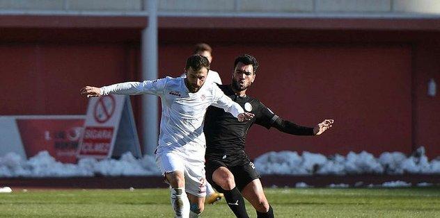Son dakika spor haberi: Şampiyon Manisa FK kupasına kavuşuyor