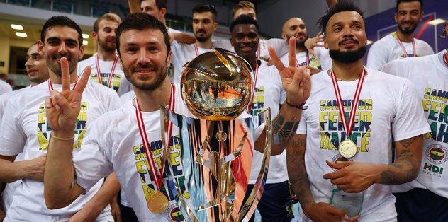 Fenerbahçe 3-1 Arkas Spor - Spor -