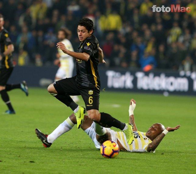 Beşiktaş ilk transferine kavuşuyor! Bekle beni İstanbul