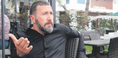 """Mehmet Yiğit Alp: """"Ortak akıl gerekli neşter ile gelmedik"""""""