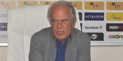 Mustada Denizli'den Süper Lig sözü