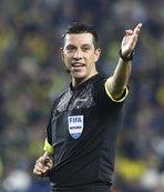 UEFA'dan Ali Palabıyık'a görev!