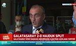 Abdurrahim Albayrak'tan flaş Marcao açıklaması! Transfer...