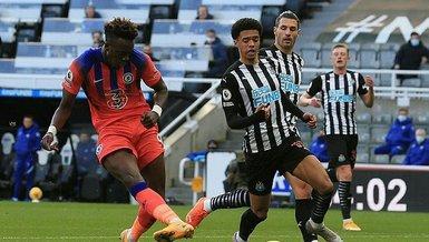 Newcastle United Chelsea: 0-2 (MAÇ SONUCU ÖZET)
