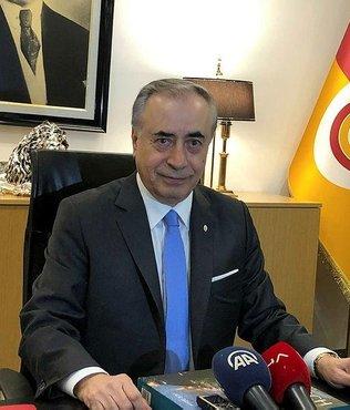 Galatasaray Başkanı Mustafa Cengiz'den TFF'ye sert sözler!