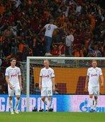 Rus basını maçı böyle gördü: İstanbul cehennemi