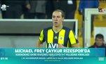 Michael Frey Çaykur Rizespor'da