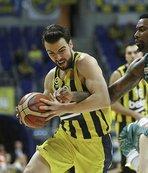 Fenerbahçe Beko'ya final-four öncesi kötü haber
