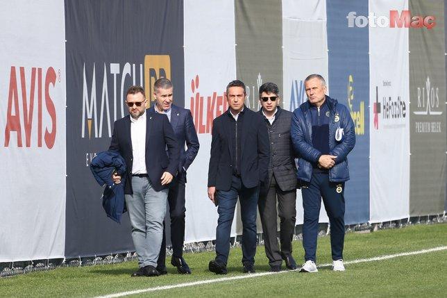 Fenerbahçe'ye Vedat Muriç'in arkadaşı geliyor! Transfer...