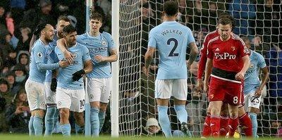 En zengin kulüp Manchester City