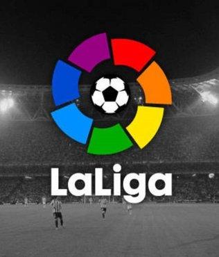 La Liga tarihinin en iyi on biri! .