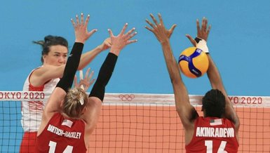 Türkiye B Grubu'nda kaçıncı sırada? 2020 Tokyo Olimpiyatları