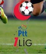 Spor Toto 1. Lig'de play-off heyecanı!