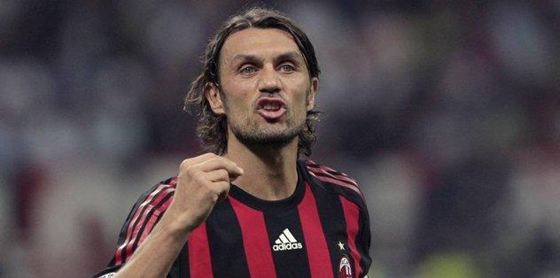 Milan'dan Maldini ve Boban'a idari görev