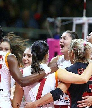 Galatasaray Rusya'da kaybetti!