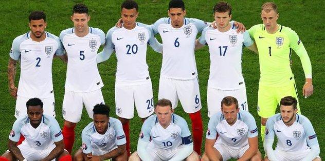 İngiltere'nin casus korkusu!