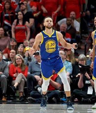 Golden State Warriors üst üste 5. kez finalde