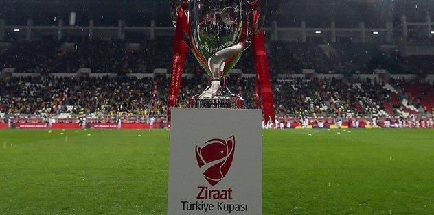 Ziraat Türkiye Kupası Finali seyircili mi oynanacak? TFF açıkladı!