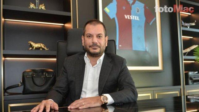 Trabzonspor'dan mesaj: Masa başı senaryoları tutmayacak! Hepinizi hem sahada yeneceğiz...