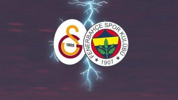 Galatasaray-Fenerbahçe #
