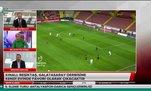 """Serdar Sarıdağ: """"Ljajic iyi bir futbolcu ama kurtarıcı değil"""""""