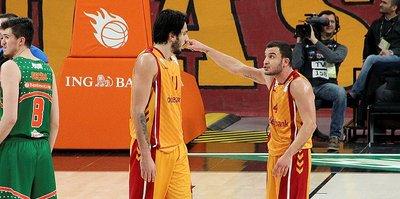 Galatasaray potada eriyor
