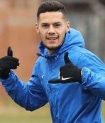 Yeni transfer Haris Hajradinovic kimdir?